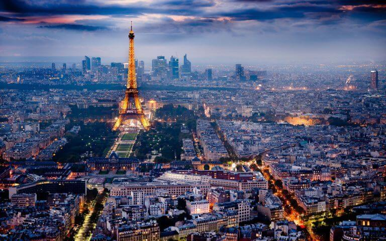 Higher Education in France