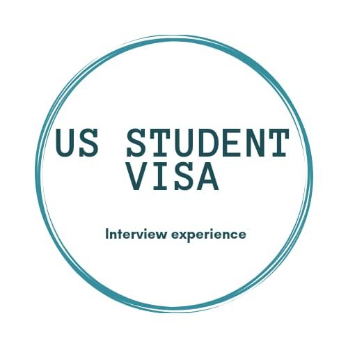 US student Visa Interview